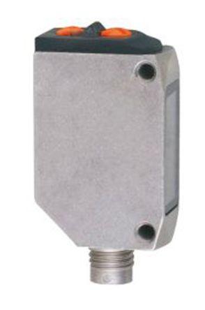 ifm electronic Retro-reflective Photoelectric Sensor 0.05 → 5 m Detection Range PNP COM2, IO-Link, SDCI, SIO