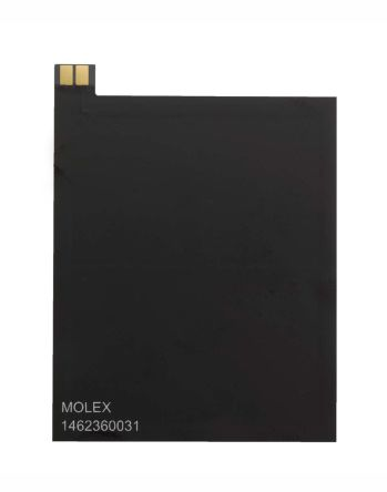 Molex 146236-0031 High Frequency RFID Antenna (13.56 MHz ) SMD Mount
