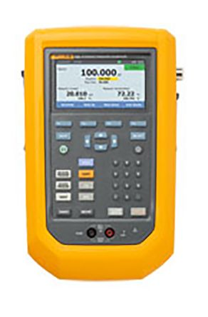 Fluke FLK-729 300G FC Pressure Calibrator 20.68 bar, 300 psi, 2068.43 kPa Differential, Model 729 300 G FC