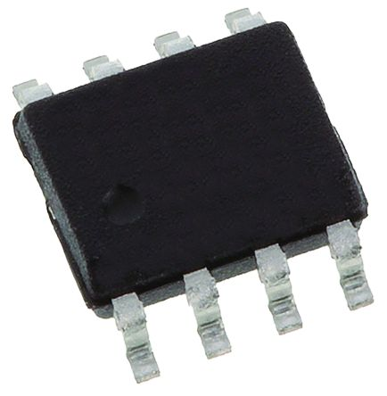 Analog Devices ADA4622-1ARZ, Precision, Op Amp, RRO, 8MHz, 30 V, 8-Pin SOIC
