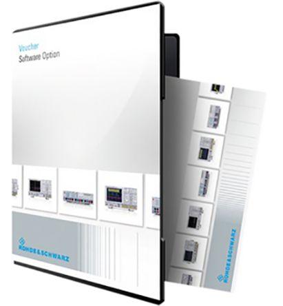 Rohde & Schwarz FSC-B22 Preamplifier, For Use With FSC Spectrum Analyser