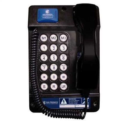 Auteldac 5 Telephone, (Analogue) Curly