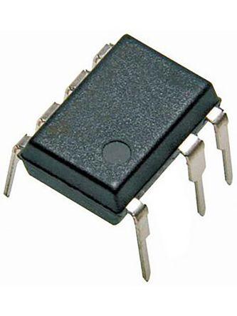 LNK306PN STEP-DOWN SWITCHING REGULATOR 360 mA 8-Pin Power Integrations DIPB