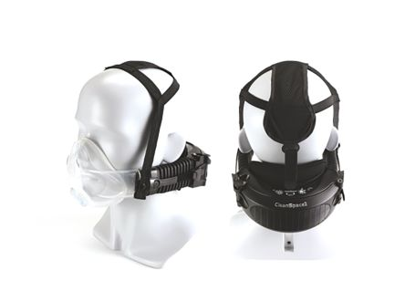 Air-Fed & Powered Respirator for use with Cleanspace2 Respirator Unit product photo