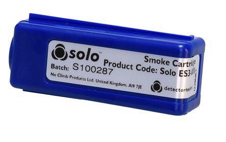 No Climb Solo 365 ES3-12PACK Smoke Cartridge