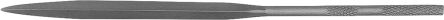 RS PRO 160mm Barrette Needle File