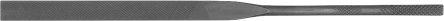 RS PRO 160mm Flat Needle File