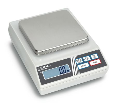 Kern Weighing Scale 6kg Capacity Europe Uk Us