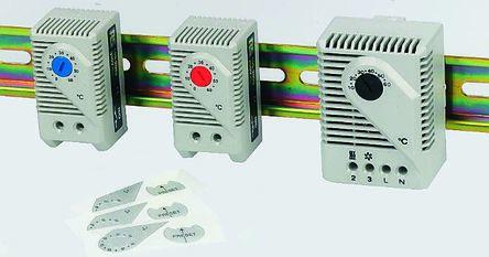 3110000 rittal enclosure thermostat adjustable for Nc elektrotechnik