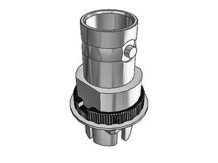 Samtec, ASP 1.27mm Pitch 400 Way 10 Row Vertical PCB Socket, Surface Mount, Solder Termination