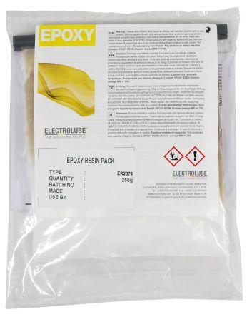 ER2074 250 g Bag Epoxy Adhesive product photo