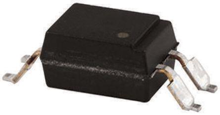 2pcs SFH618A-4XSM Optocoupler SMD Canali 1 Usc a tranisistor Uisol 5,3kV ISOCOM