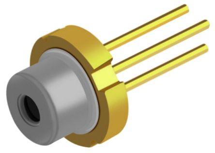 Osram Opto PLT5 520B Green Laser Diode 520nm 80mW, 3-Pin