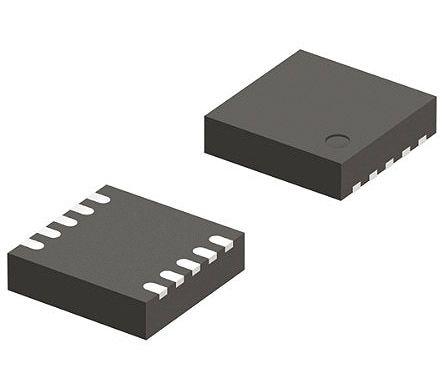 ON Semiconductor NIS5232MN1TXG AC-DC Power Conversion 1 MHz 10-Pin, DFN
