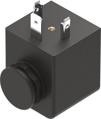 24V dc 700mW Replacement Solenoid Coil, Compatible With VSNC product photo