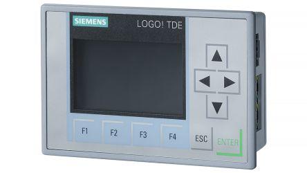 Siemens LOGO! 8.2 TD Text Display, 12 → 24 V dc With Display