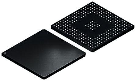 STMicroelectronics STM32H743XIH6, 32bit ARM Cortex M7 Microcontroller, STM32, 400MHz, 2 MB Flash, 240-Pin TFBGA