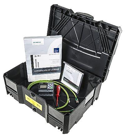 Siemens LOGO! 8.2 Starter Kit, 230 V ac