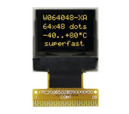 EA W064048-XALG