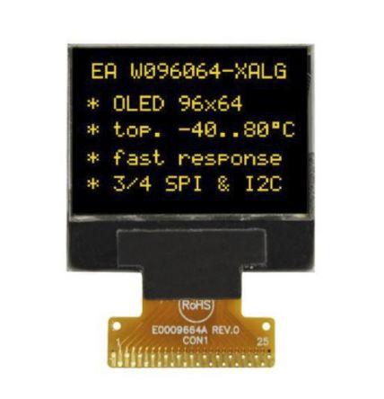 EA W096064-XALG