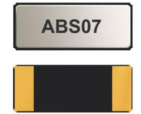 Abracon 32.768kHz Crystal SMD 3.2 x1.5 x 0.9mm