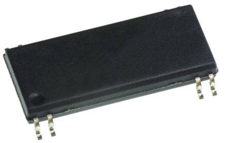 Toshiba MOSFET, TPHR6503PL, N-Canal, 393 A, 30 V, 8-Pin, SOP