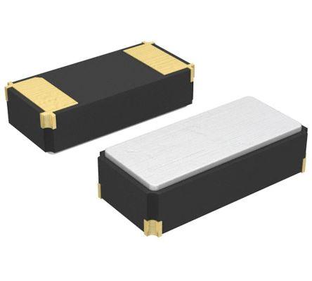 Abracon 32.768kHz Crystal Unit ±20ppm SMD 2-Pin 3.2 x 1.5 x 0.9mm