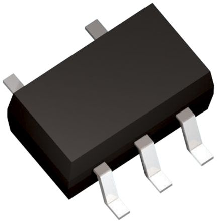 Toshiba Bramka logiczna XOR CMOS 32mA 5-Pin SOT-25 TC7SZ86F 3000