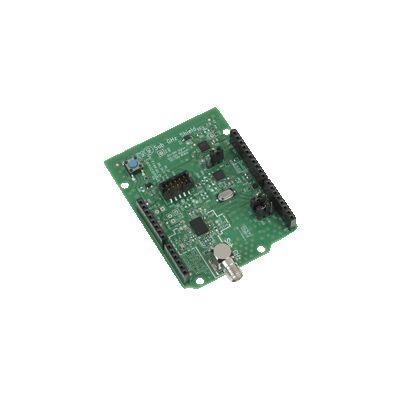 ON Semiconductor IoT IDK EU SigFox Evaluation Board SigFox Evaluation Board for AX-SFEU-1-01-TX30, MBR0520LT1G,