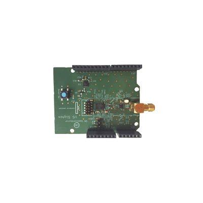 ON Semiconductor - US-SIGFOX-GEVBAX-SFUS-1-01-TB05, MMBT2222ALT1G, PCA9655EMTTXG SigFox Evaluation Board IoT IDK US