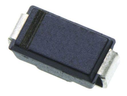 TVS Diode Arrays Quad Transil 4-Uni 400W 500 pieces