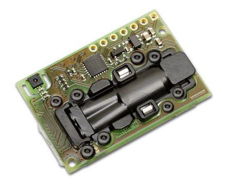 Sensirion SCD30 CO2 sensor module, Temperature & Humidity Sensor 0 → +50 °C  ±0 5 (Temperature) %, ±2 (RH) %, ±3
