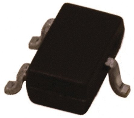 ON Semiconductor NSVP249SDSF3T1G Dual PIN Diode, 50mA, 50V, 3-Pin SC-70
