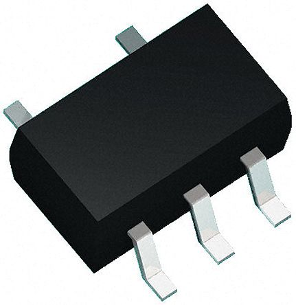 Intersil ISL28230CBZ-T7A Precision Op Amp RRIO 400kHz 8-Pin SOIC