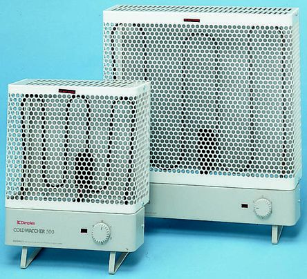 Mph1000 1kw Convector Heater Floor Mounted Wall
