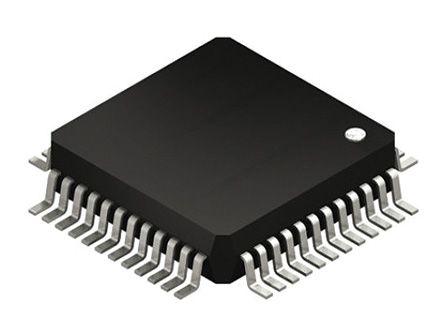 Renesas Electronics R5F51308ADFL#30 , 32bit RX Microcontroller, 32MHz, 512 kB Flash, 48-Pin LFQFP
