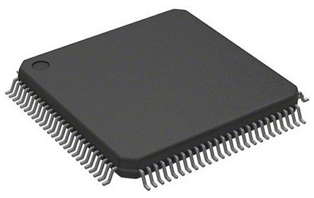 Renesas Electronics R5F51308ADFP#30, 32bit RX Microcontroller, 32MHz, 512 kB Flash, 100-Pin LFQFP