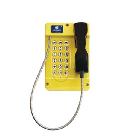 Commander Telephone (VoIP) 18 button