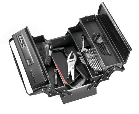 Facom 61 Piece Maintenance Box Tote Tool Box
