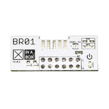 Xinabox RASPBERRY PI BRIDGE,BR01