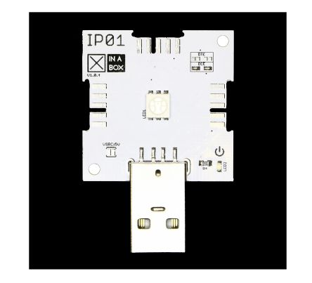 XinaBox, USB Programming Interface Module for FT232R - IP01