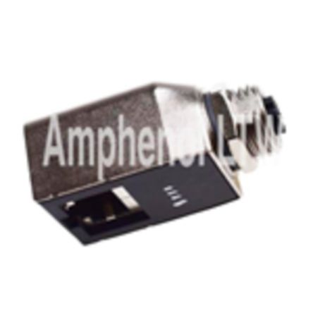 Socapex Right Angle Adapter product photo