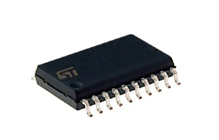 STMicroelectronics STCMB1, Power Factor & PWM Controller, 20 V, 75 kHz 20-Pin, SO