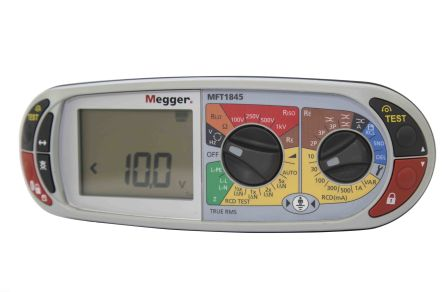 MFT1845 Electrical Tester product photo
