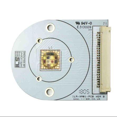 Intelligent LED Solutions LED Strip, ILR-XM01-001A-SC201-CON25.