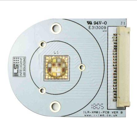 Intelligent LED Solutions LED Strip, IHR-XM01-002A-SC201-CON25.