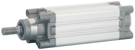 Pneumatic Cylinder 80mm Bore, 25mm Stroke, Double Acting product photo
