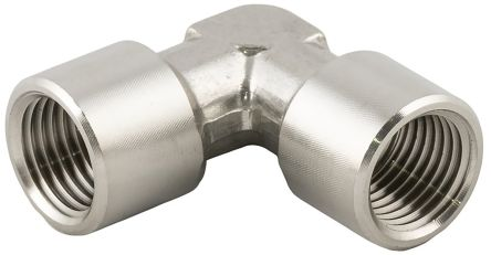 Elbow Connector, G 1/2 Female, product photo