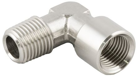 Elbow Connector, G 1/2 Male, product photo