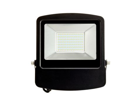 RS PRO LED Floodlight, 150 W, 13500 lm, IP65 220 → 240 V ac